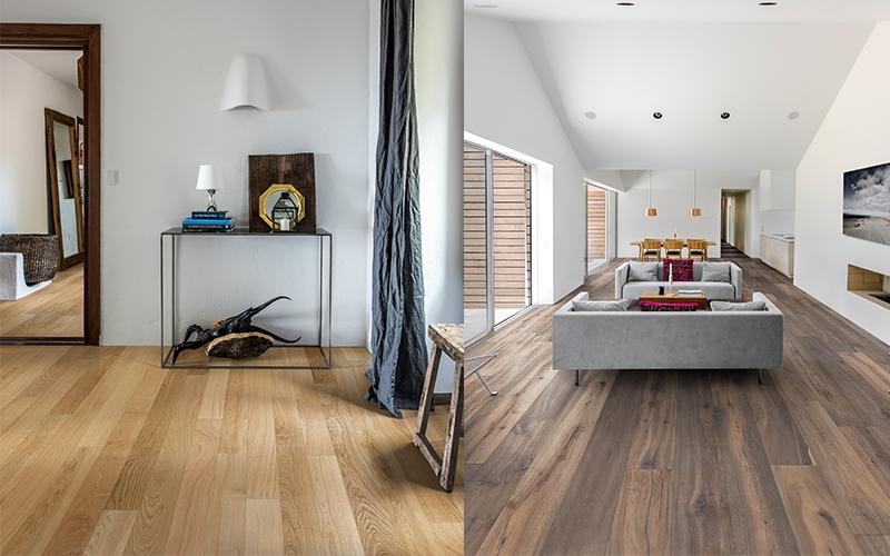 Flooring University: Hardwood101