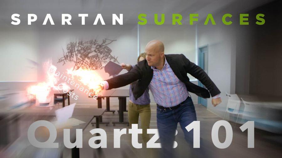 Quartz Tile 101